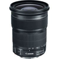 Canon EOS 6D Mark II + 24-105mm f/3.5-5.6 IS STM Kit